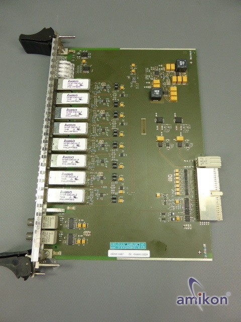 Siemens Simadyn Kommunikationsbaugruppe 6DD7090-0AA20 E-Stand: 2  Hover