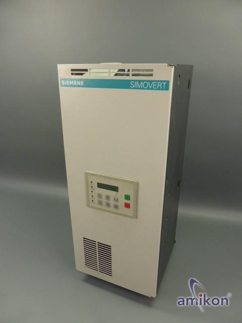 Siemens Simovert P Transistorpulsumrichter 6SE1222-2AA02