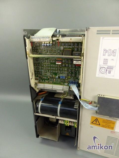Siemens Simovert P Transistorpulsumrichter 6SE1222-2AA02  Hover