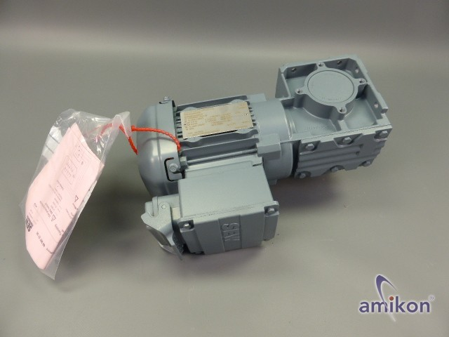 SEW-Eurodrive-Getriebemotor WF30 DRS71S4/ASE1/TF  0,37kW