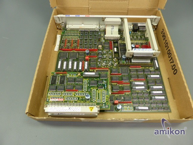 Siemens Simadyn D Prozessmodul PT20M 6DD1606-1AD0 neu !
