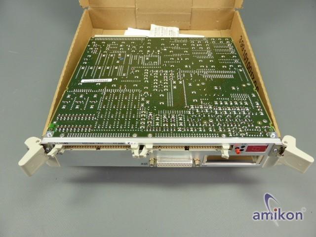 Siemens Simadyn D Prozessmodul PT20M 6DD1606-1AD0 neu !  Hover