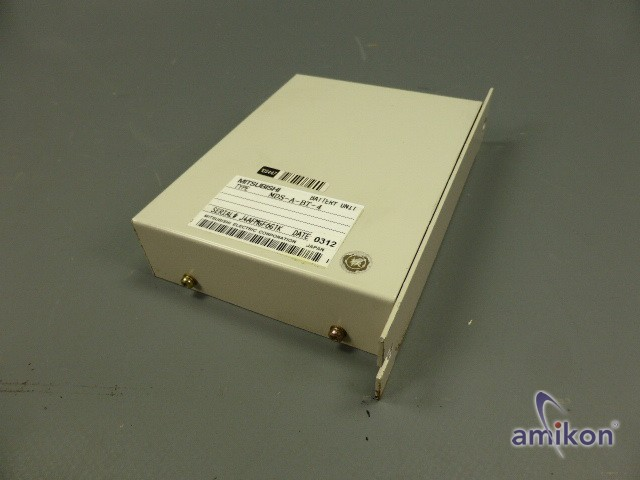 Mitsubishi Battery Unit MDS-A-BT-4