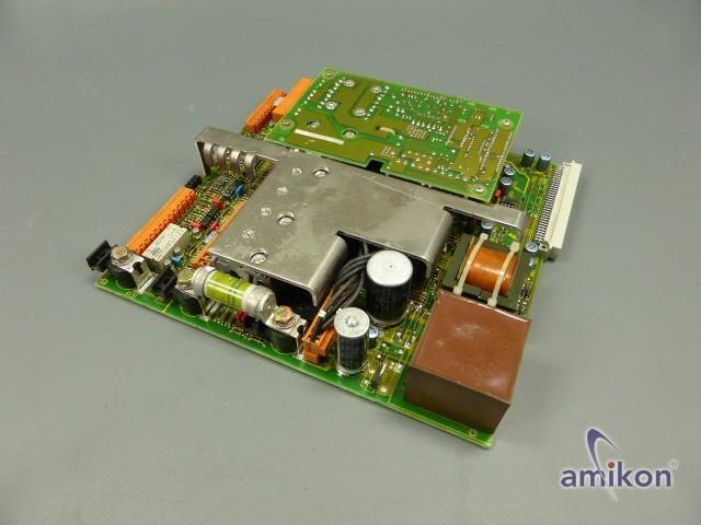 Siemens Simodrive 610 Spannungsversorgung 6SC6100-0GB00