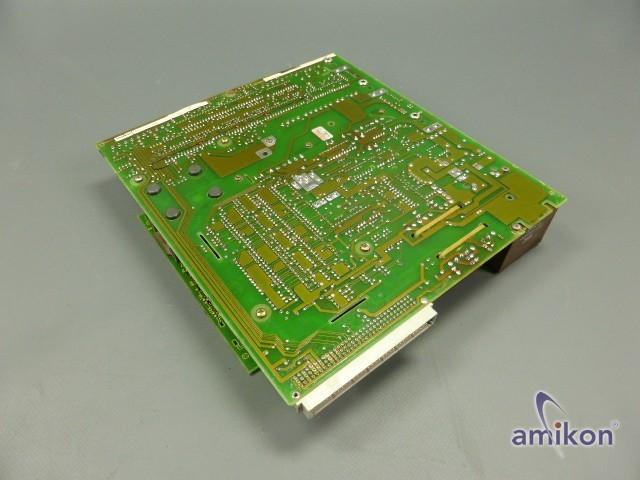 Siemens Simodrive 610 Spannungsversorgung 6SC6100-0GB00  Hover