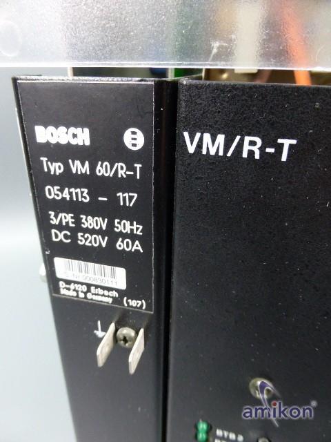 Bosch Versorgungs VM 60/R-T 054113-117  Hover