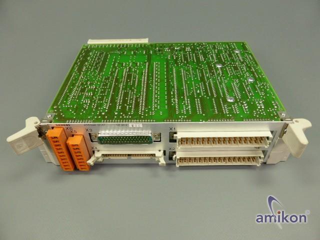 Siemens Simadyn D Regelsystem 6DD1681-0CA2  Hover