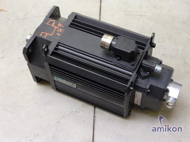 Baumüller Servo Motor mit Drehgeber DS 100-S DS 100 S neuwertig !