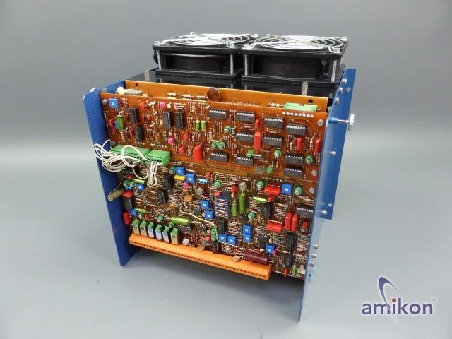 Stromag Stromacon-Stromrichter CHA045.1CL Nr. 002/7321511