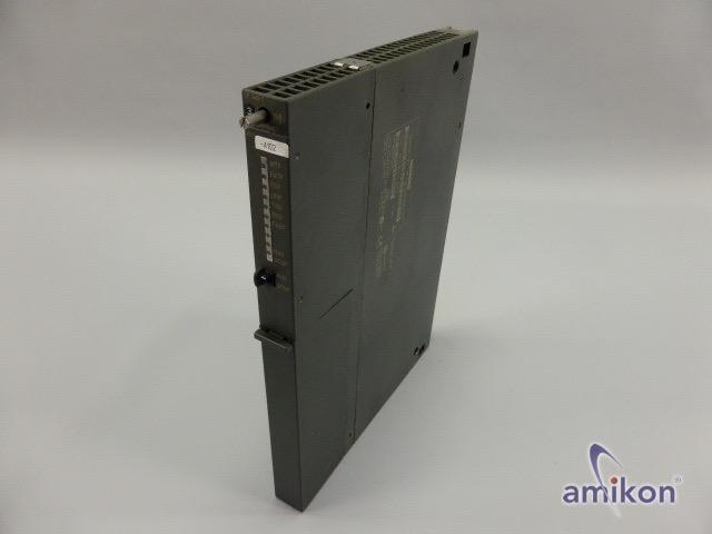 Siemens Simatic Kommunikationsprozessor 6GK7443-1EX11-0XE0 E-Stand: 5
