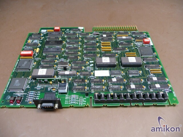 Fanuc Board GE FANUC series six IC660CBB902K BUS Contro