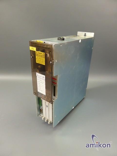 Indramat Ac Servo Controller DDS02.1-W150-DA01-01-FW