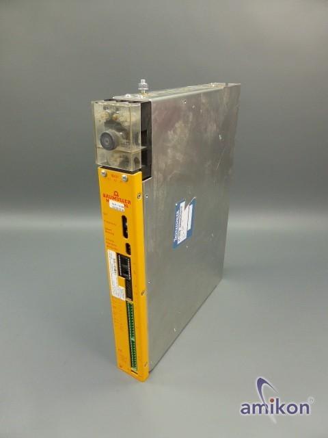 Baumüller Einbau-Stromrichtergerät BUS21L-22/45-31-227 BUS 21L-22/45-31-227