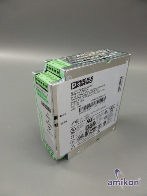 Phoenix Contact Stromversorgung - QUINT-PS/ 3AC/24DC/ 5 - 2866734