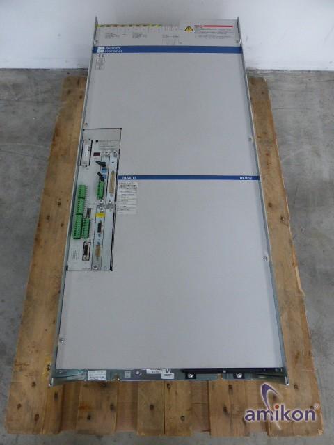 Indramat Hauptspindelantrieb DKR02.1-W300B-BE23-01-FW FWA-DIAX03-ELS-05VRS-MS