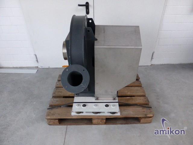 Almeco Industrie Ventilator, Gebläse 215s QZ R100295