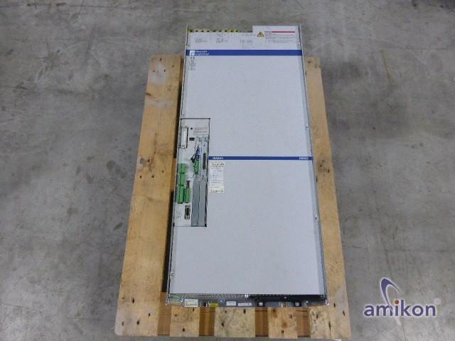 Indramat Hauptspindelantrieb DKR02.1-W200B-BE23-01-FW FWA-DIAX03-ELS-05VRS-MS