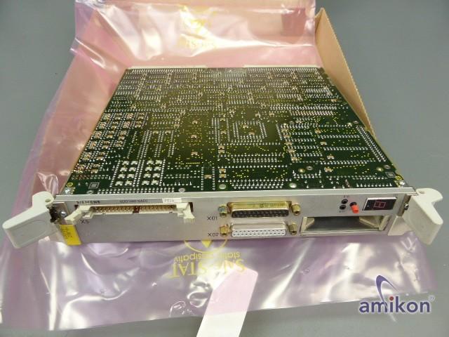 Siemens Simadyn D PM16 6DD1600-0AF0 + Modul 6DD1610-0AF1  Hover