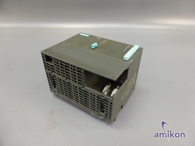 Siemens Simatic S7 6ES7318-2AJ00-0AB0 6ES7 318-2AJ00-0AB0