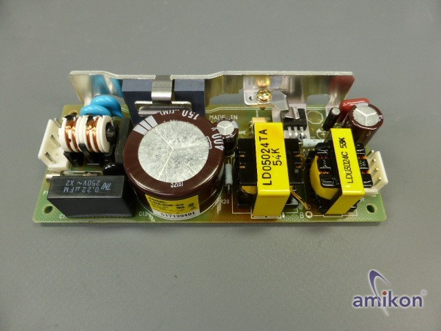 Fanuc Power Supply LDA30F-24