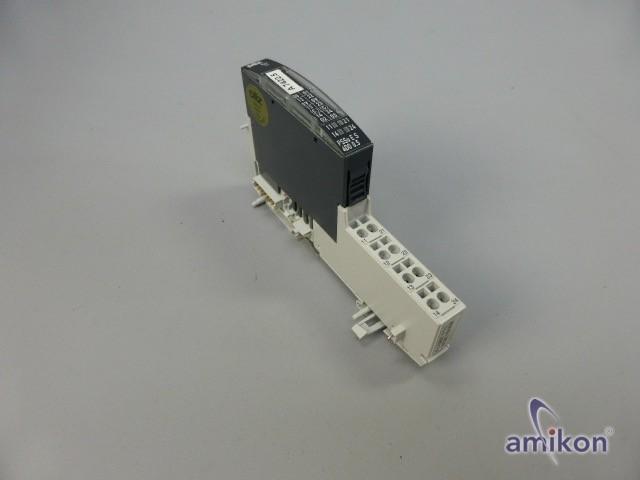 Pilz PSSu E S 4DO 0.5 Standard-E/A-Module 312405   Hover