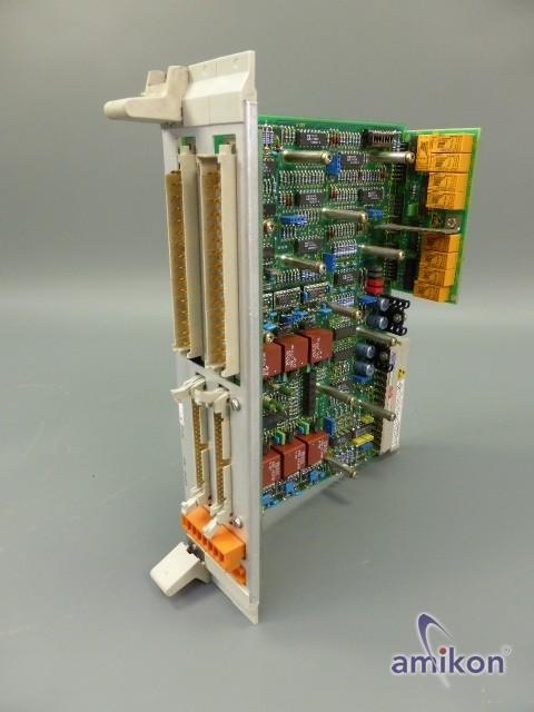 Siemens Simadyn D Regelsystem SE21.2 6DD1681-0CB2