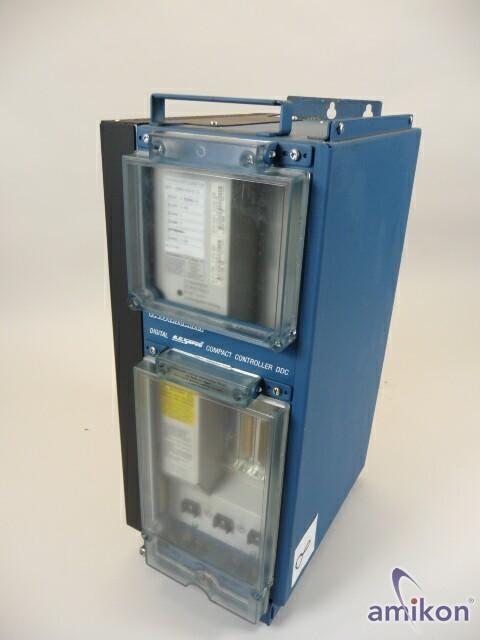 Indramat DDC  DDC01.2-N200A-DL09-01-FW Digital AC Servo