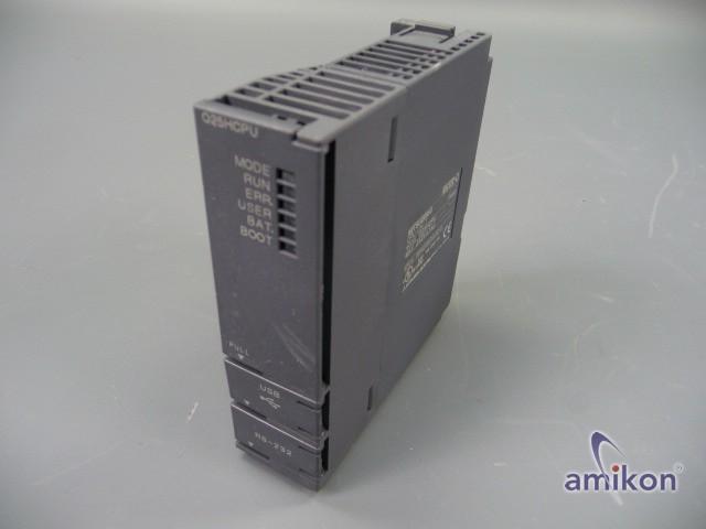 Mitsubishi CPU Unit Q25HCPU Modul