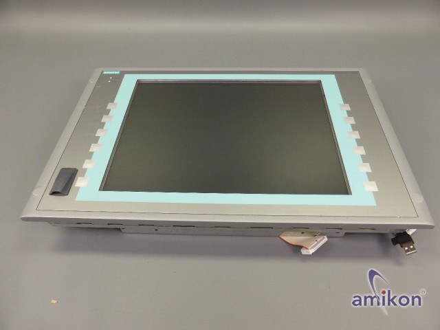 Siemens OEM Touch Panel Fat Client PC677 A5E03707546