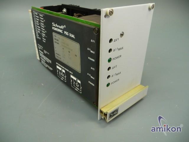 Rexroth/Schroff Powerpac PSG Dual PSG 215