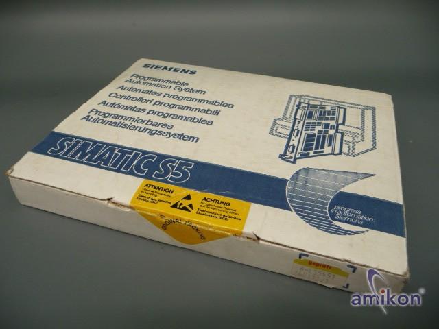 Siemens Modul S5 6ES5451-4UA11 6ES5 451-4UA11 neu