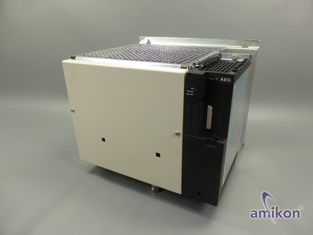 AEG Pulswechselrichter 2M 400-170 H