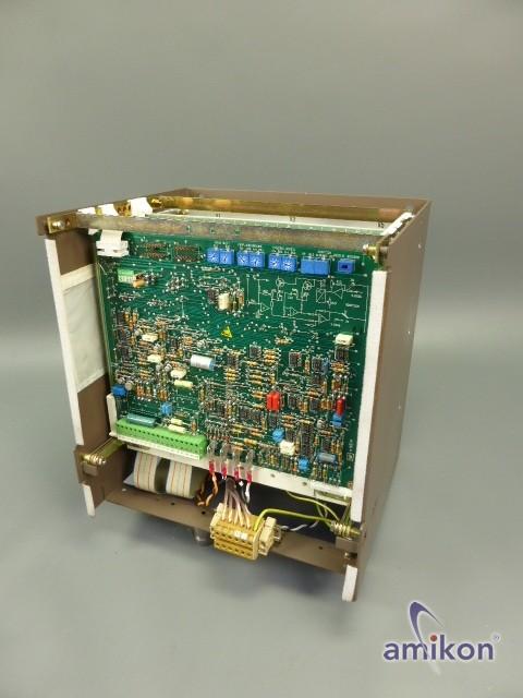 Siemens Simorerg Kompaktgerät 6RA2610-6MV30-0  Hover