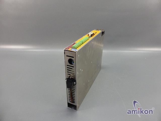 Baumüller Einbau-Stromrichtergerät BUS21-30/60-30-001 BUS 21-30/60-30-001  Hover