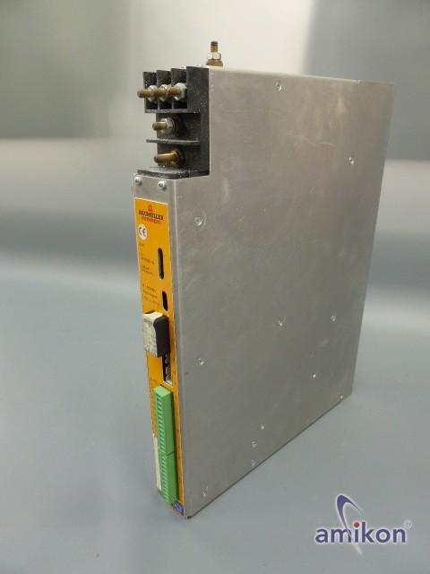 Baumüller Einbau-Stromrichter BUS21-15/30-31-033 BUS 21-15/30-31-033