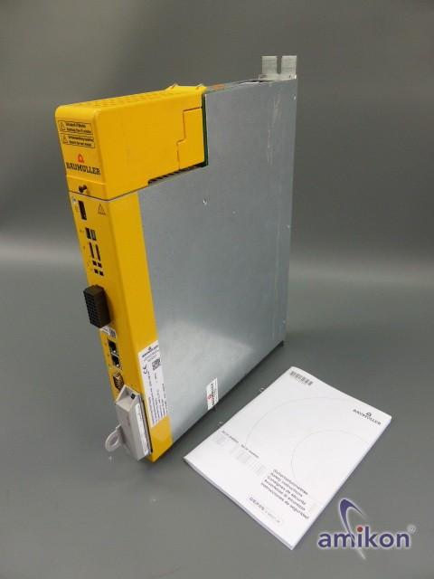 Baumüller Doppelachseinheit Safety BM5323-SG04-0100-0106-00-01-#00