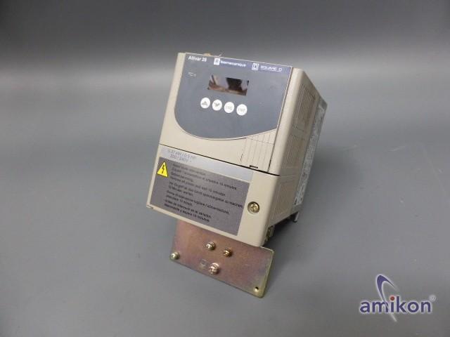 Schneider Electric / Telemecanique Inverter ATV28HU09M2 0.37KW