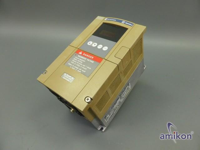 Telemecanique Altivar 18 Frequenzumrichter ATV18U09M2