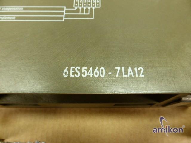 Siemens Simatic S5 Analogeingabe 6ES5460-7LA11 6ES5 460-7LA12 neu !  Hover