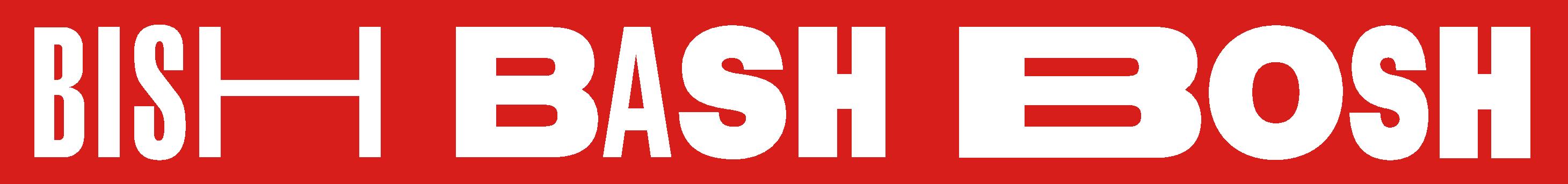 bishbashbosh