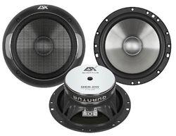 ESX QE-6.2w Quantum - 16,5cm Kick Bass Lautsprecher