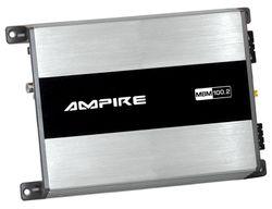 Ampire MBM100.2 - 2-Kanal Endstufe