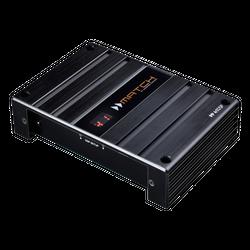 Helix PP41 DSP - 4 Kanal MATCH Verstärker
