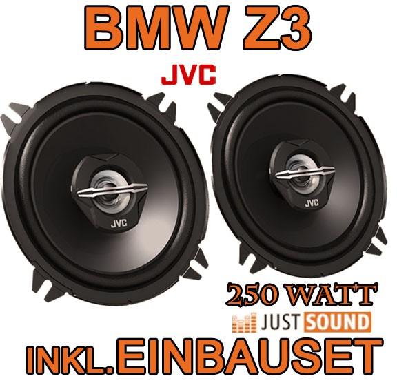 Bmw Z3 Lautsprecher Jvc Cs J520 13cm Koaxe
