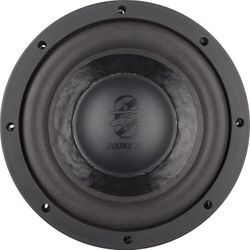 Ground Zero GZUW 8SQ Uranium - 20cm Subwoofer