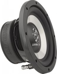 Ground Zero GZIW 200X Iridium - 20cm Subwoofer