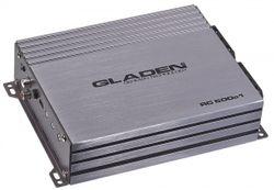 Gladen Audio RC 600c1 - Digitaler Mono Verstärker CLASS-D
