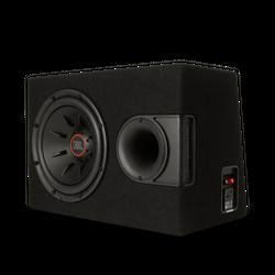 JBL S2-1224SS | 30cm | Bassreflex-Subwoofer
