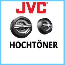 JVC CS-J Series Hochtöner 25mm