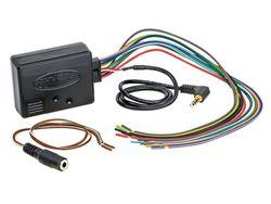 Lenkradfernbedienung Lenkradinterface Adapter Universal US Modelle
